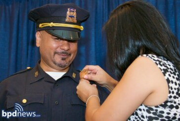 """BPD """"Officer Of The Year"""" Sgt. Guzman Caught Sexting 16 Yr. Old Girl"""