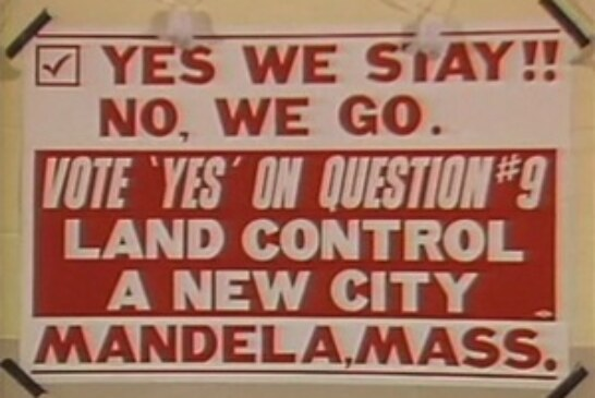 Throwback: Mandela Our Own City Documentary Film