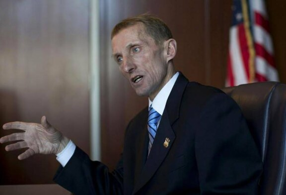 "BPD Commissioner Evans ""Unfortunate"" Statements On Diversity"