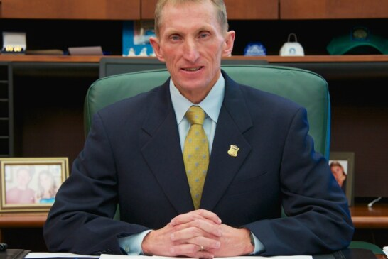 Commissioner Evans Responds To Diversity Statements