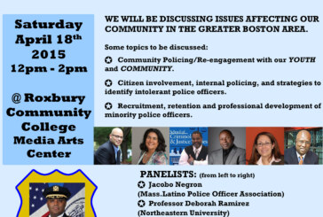 MAMLEO Community Forum – Law Enforcement Ethics: Empowering, Partnering & Educating Communities