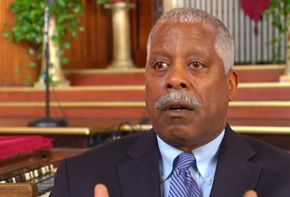 Pastor Bruce Wall Proposes State Of Emergency To Address Violence