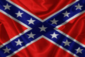 Confederate Flag vs. American Flag; What's The Difference?!?