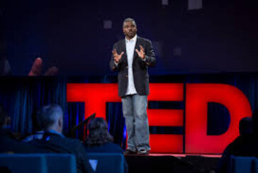Rev. Jeffrey Brown's Ted Talk: A Dramatization Of Actual Events