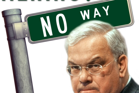 A Roxbury Enclave To Be Named For Menino?!? NO WAY