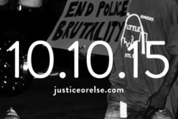 Justice Or Else – 20th Anniversary of the Million Man March