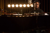 Robert Glasper Trio @Sculler's Jazz Club Dec. 12