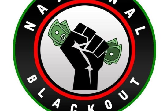 National Blackout: Boycott & Buy Black Campaign