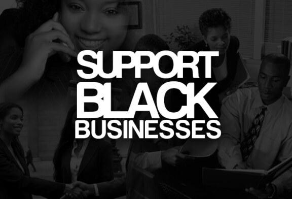 View The Boston Black Business List