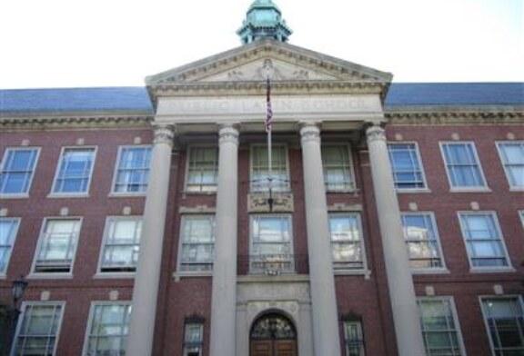Black Students At Boston Latin School Expose Racism #BLACKatBLS