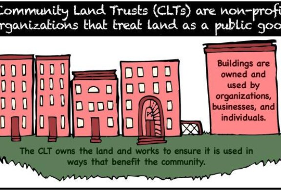 Greater Boston Community Land Trust Network Launch