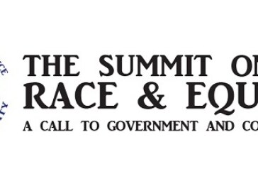 The Summit on Race and Equity: A Call to Government and Community