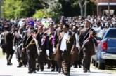 Historic African American church in North Suffolk mourns rabbi