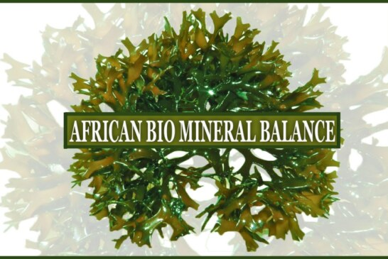 The African Bio Mineral Balance