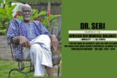 R.I.P DR. SEBI | CREATOR OF THE AFRICAN BIO MINERAL BALANCE