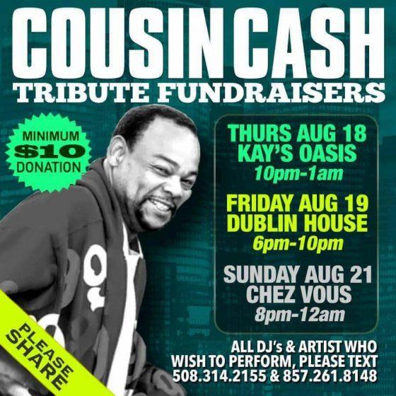 cash tribute