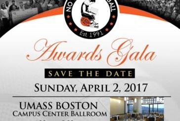 No Books No Ball 25th Anniversary Awards Gala April 2