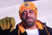 "Antonio Ansaldi aka E-Devious aka Twice Thou Takes Aim At The Industry With ""Crossfire"" VIDEO"