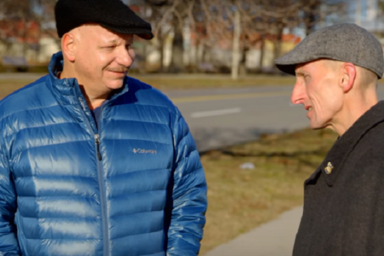 Spin Masters: Jeff Ross Roast Cooks the Facts