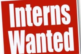City of Boston Internship Application