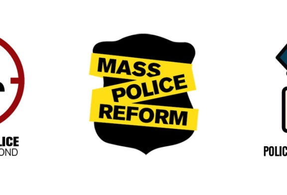 Police Reform Websites
