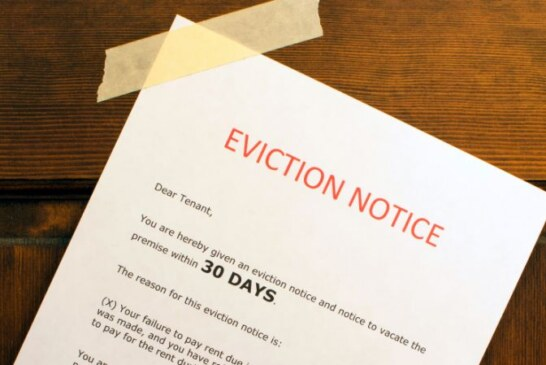 Boston City Council to Hold Hearing on Just Cause Eviction Ordinance