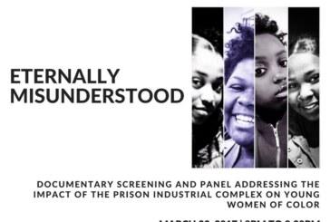 Eternally Misunderstood: Documentary Screening & Panel