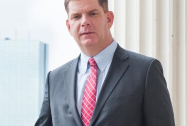 Mayor Walsh @Prince Hall Grand Lodge (Grove Hall) May 6