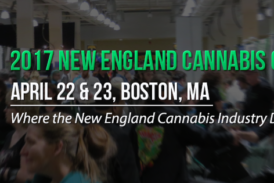 2017 New England Cannabis Convention April 22-23