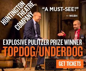 Topdog/Underdog $39 Tickets
