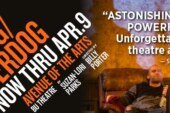 Get $39 Tickets to Topdog/Underdog at the Huntington Theatre