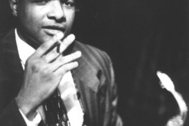 Live Bird – One Man Play about Charlie Parker @Museum of Fine Arts – June 21st