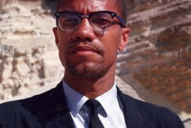Honoring Malcolm X (el-Hajj Malik el-Shabazz) – Malcolm X Day and Flag Raising – May 17th & 18th