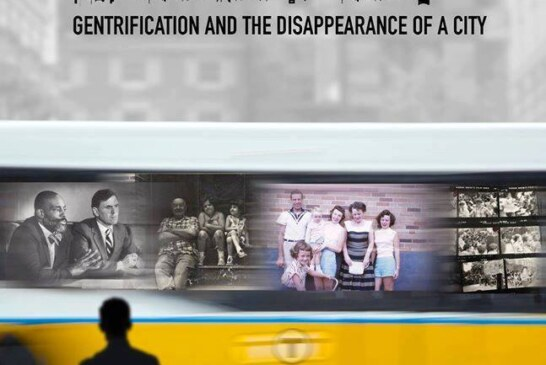 "Author Brian Francis Culkin talks Gentrification ""There is No Such Thing as Boston"" at Frugal Books Sat. June 24th – 2pm"