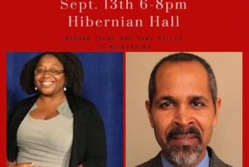 RoxVote District 7 Candidates Forum – Sept. 13