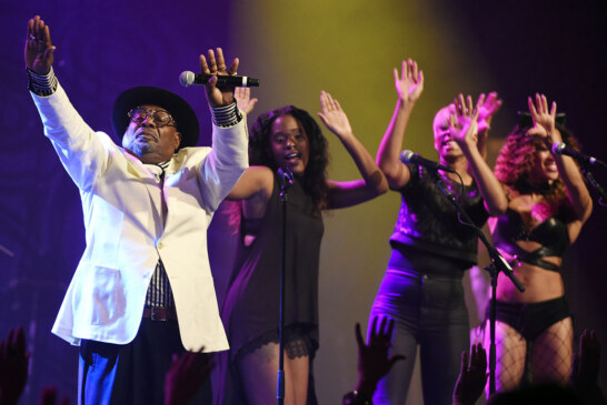Parliament Funkadelic @Everett Village Fest – Sept. 23