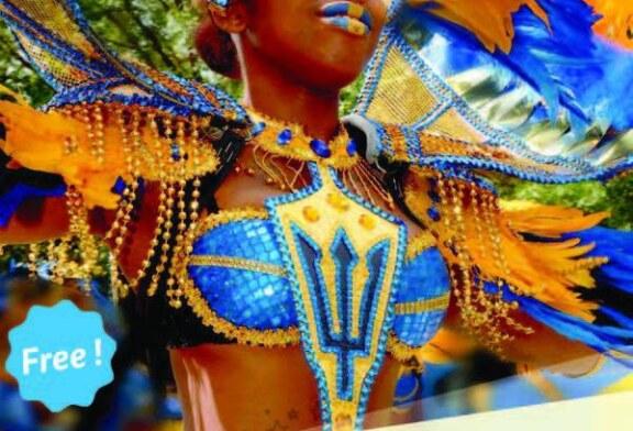 Cambridge Carnival – Sept. 10
