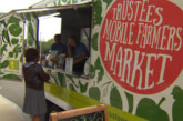 Trustees Mobile Farmers Market