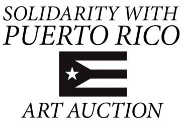Solidaridad Benefit for Puerto Rico