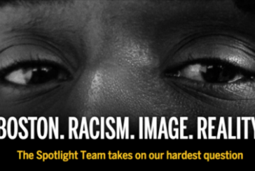 Boston Globe: Confronting Racism and Disparities, What's Next? Feb. 27
