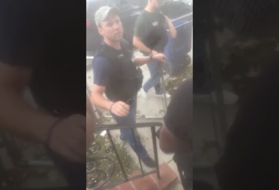 NEW VIDEO: Officer Crossen handcuffing a minor; the wrong person AGAIN
