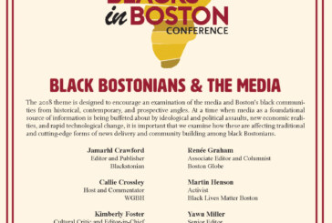 Boston College's Blacks in Boston Conference – Fri. April 6