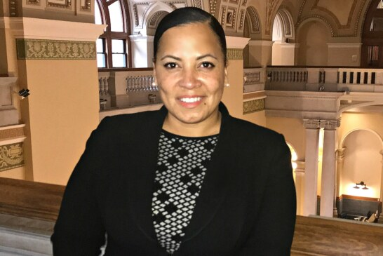 Blackstonian Endorsement: Rachael Rollins for Suffolk County DA