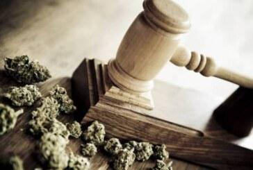 Suffolk County Criminal Record Marijuana Expungement