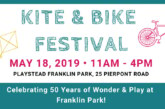 Franklin Park Kite & Bike Festival