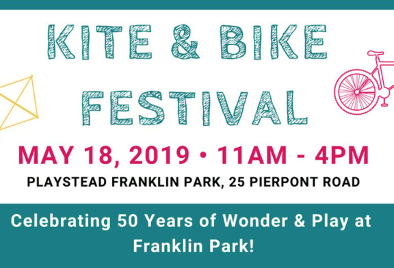 Franklin Park Kite & Bike Festival