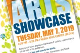 RCC Arts Showcase