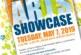 RCC Arts Showcase