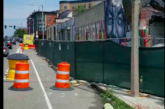 Developers Demolish Roxbury Love Mandela Mural