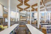 Roxbury Library $17.2 Million Renovation Completed